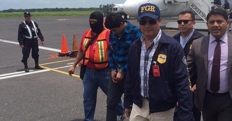 ICE removes MS-13 gang member sought for assassination of Salvadoran prosecutor