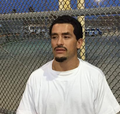 Gregorio Gaytan-Estrada, a sexual predator who was wanted in Mexico for injury causing death, manslaughter and murder - Removed August 2017
