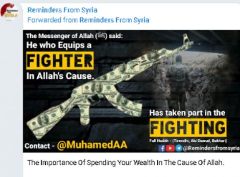 Al-Qaeda Campaign