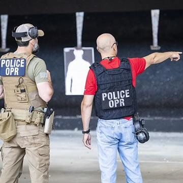#DYK: ICE's Office of Professional Responsibility is responsible for upholding the agency's professional standards through a multi-disciplinary approach of security, inspections and investigations.