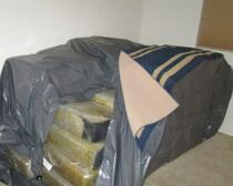 2 arrested on drug, weapons charges after Southern Arizona stash house bust