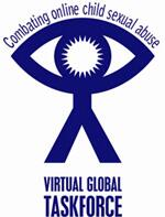 Virtual Global Taskforce logo