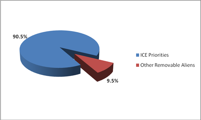 FY 2011 ICE Removals