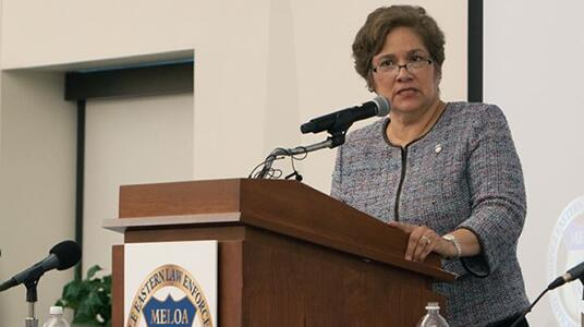Inaugural DHS-employee association diversity conference highlights positive community relations