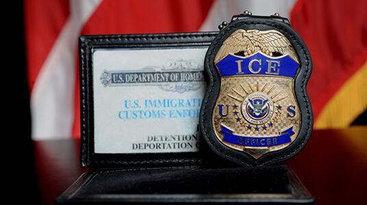 Declaración de ICE sobre actividades de control de inmigración en el norte de California