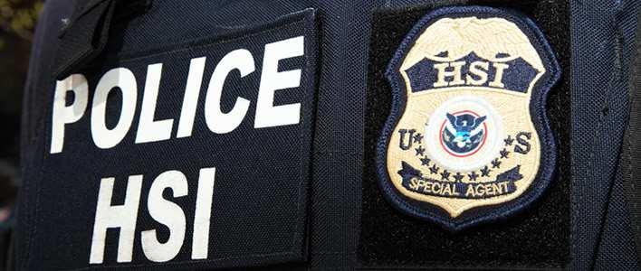 4 nacionales mexicanos extraditados a EE. UU. por delitos de tráfico sexual internacional