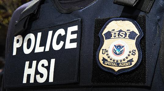 ICE arrests former Colombian intelligence agent convicted of homicide in Colombia