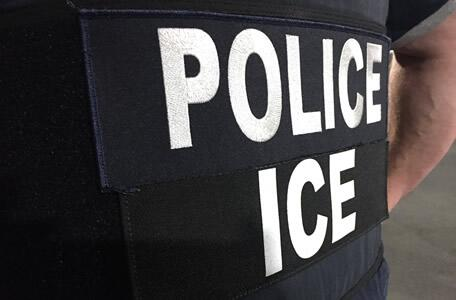 ICE arrests previously removed Guatemalan national, released from local custody with an active detainer