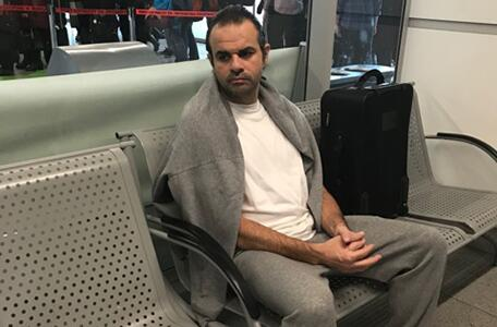 ICE removes Iranian man convicted of violating the International Emergency Economic Powers Act