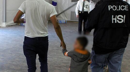 """ICE HSI El Paso, USBP identifican a más de 200 """"familias fraudulentas"""" en los últimos 6 meses"""