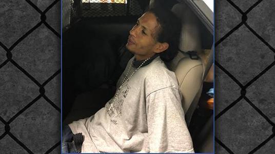 ICE arresta a extranjero delincuente en la lista de Los Más Buscados