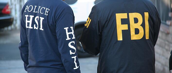 ICE participates in international crackdown targeting darknet dealers