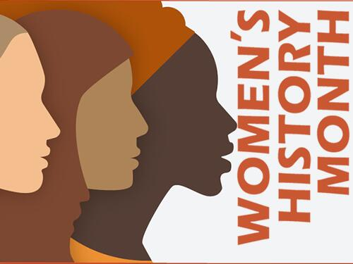 Web Feature: Women's History Month