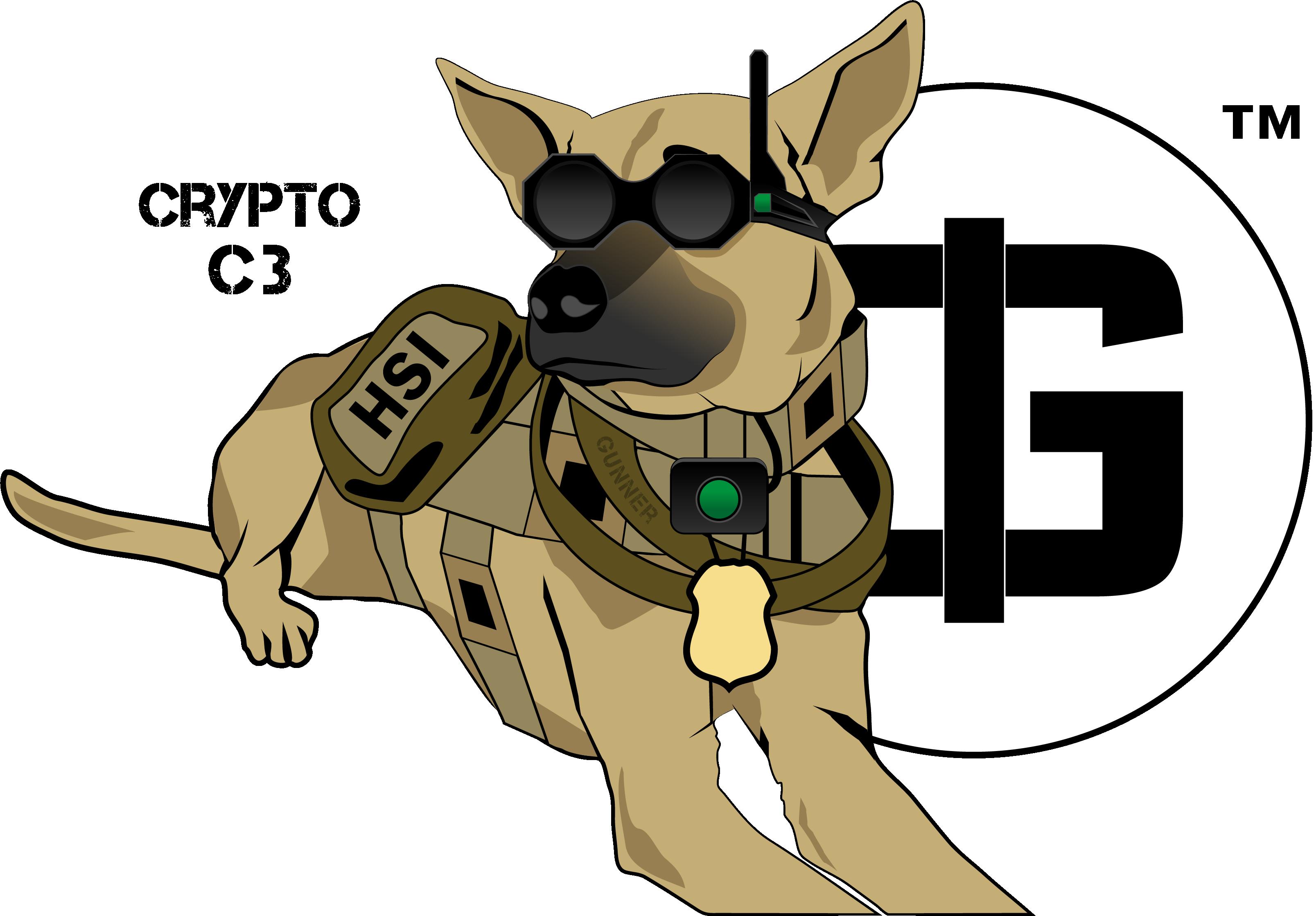 Crypto C3