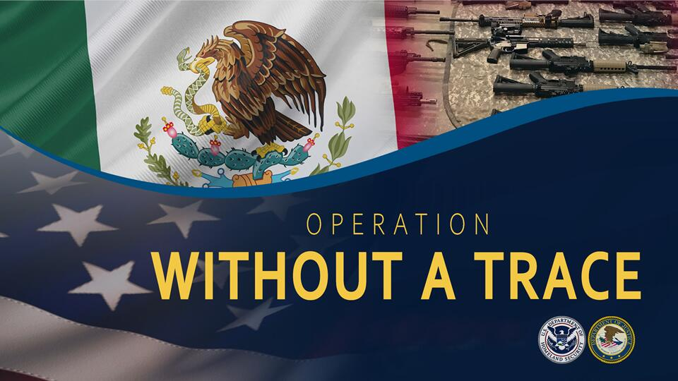 Operation Without a Trace