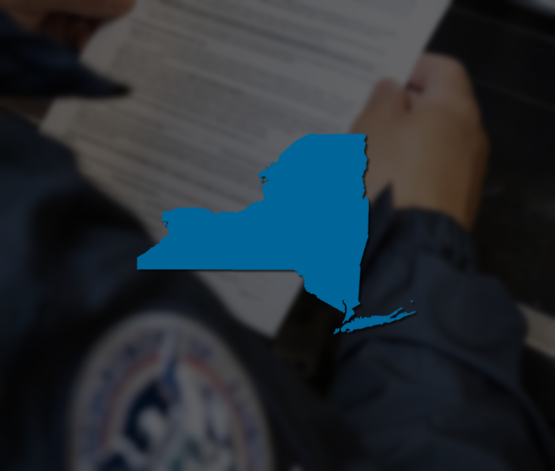 New York State Declined Detainers