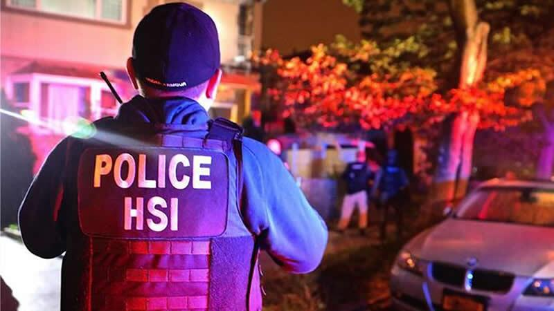 HSI continues transnational gang fight in 2017