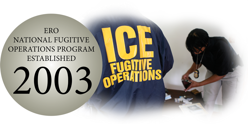 Infographic 3 for 2016 ERO Fugitive Operations