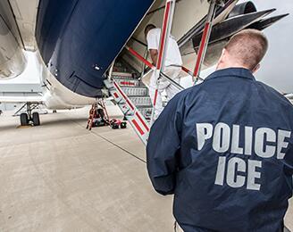 ICE History 2018
