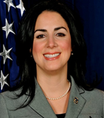 Barbara Gonzalez, Acting Assistant Director, Office of Public Affairs