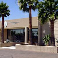 Federal Bureau of Prisons (BoP) Federal Corrections Institute (FCI) Phoenix