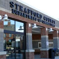 Strafford County House of Corrections