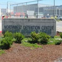 Centro de Detención de Northwest Tacoma