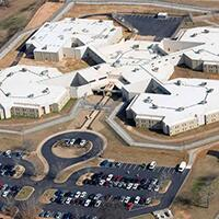 Robert A. Deyton Detention Facility