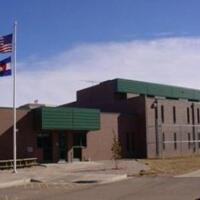 Teller County Detention Center