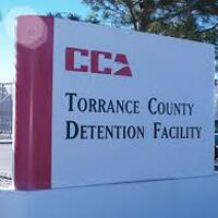 Torrance County Detention Facility