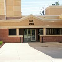 Dodge Detention Facility