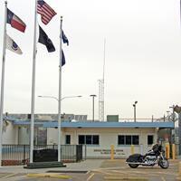 El Paso Processing Center