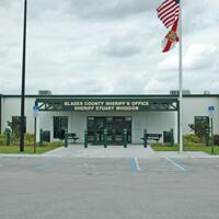Glades County Detention Center