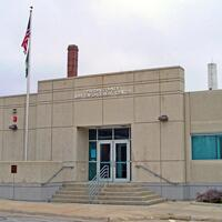 Centro de Correcciones del Condado de Hardin - Iowa