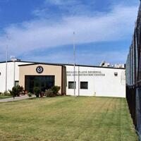 Rolling Plains Correctional Facility