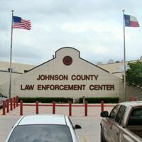 Centro de Detención del Condado de Johnson