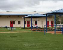 Centro Residencial del Condado Karnes