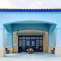 Centro Residencial Familiar del Condado de Karnes