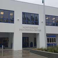 Montgomery Processing Center