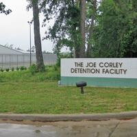 Joe Corley Detention Facility