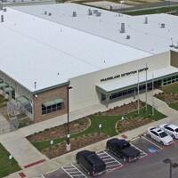 Centro de Detención en Prairieland