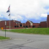 Pike County Correctional Facility