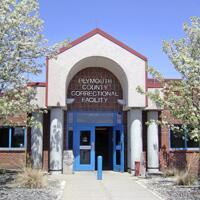 Centro de Correcciones del Condado de Plymouth