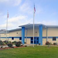 Centro de Detención para Adultos del Condado de Polk