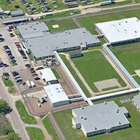 Brooks County Detention Center