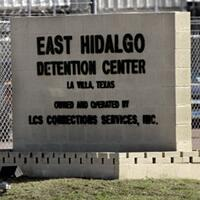 East Hidalgo Detention Center