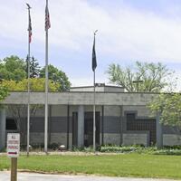 Prisión del Condado de Seneca