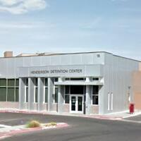 Henderson Detention Center | ICE