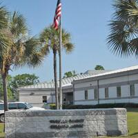 Wakulla County Facility