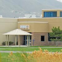 Weber County Correctional Facility